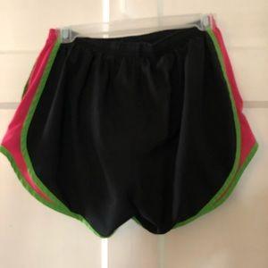 Nike Shorts - Black Nike Tempo Running Shorts